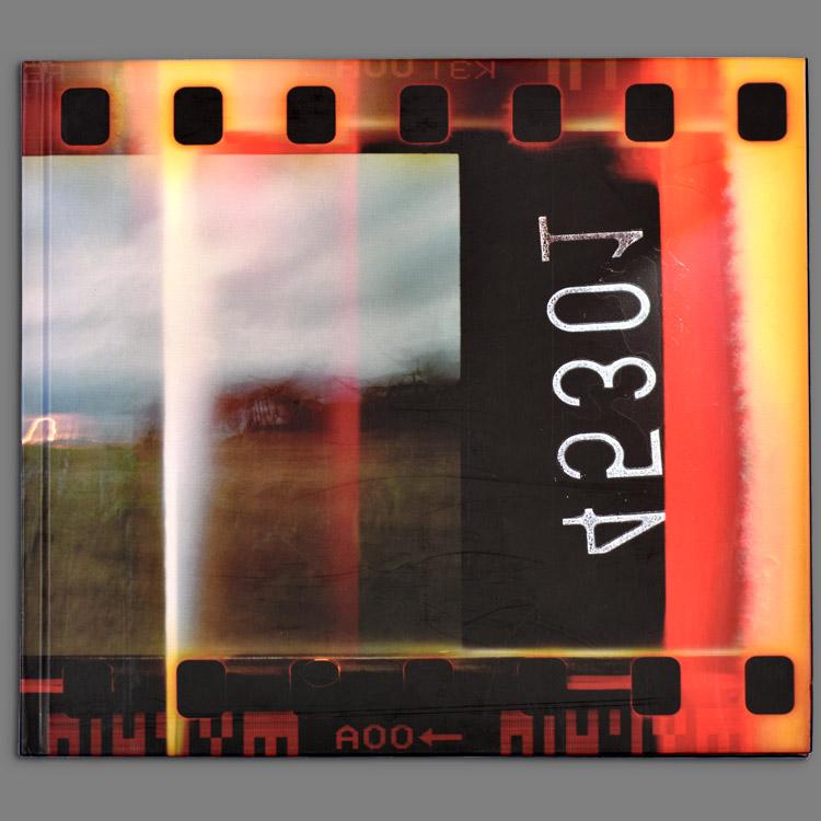 Bookcover of 45301 by Viggo Mortensen