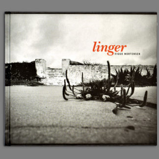 Bookcover of Linger by Viggo Mortensen