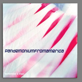 pandemoniumfromamerica by Viggo Mortensen