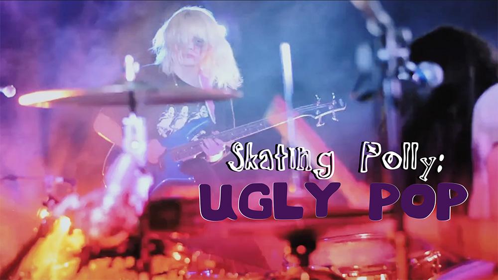 Ugly Pop